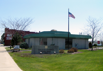 Leipsic Office Location