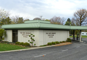 Ottoville Office Location